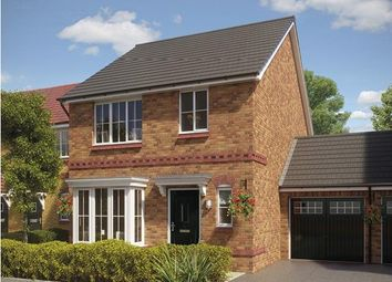 Thumbnail 4 bed detached house for sale in Hinkshay Road, Dawley, Telford