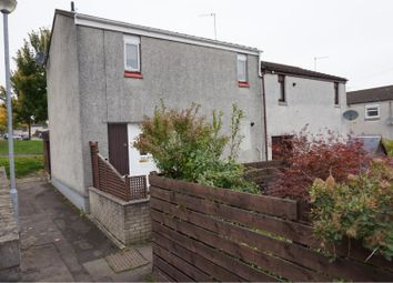 Thumbnail 2 bedroom semi-detached house for sale in Baptie Place, Bo'ness