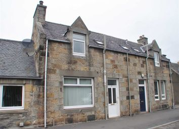 Thumbnail 2 bed terraced house for sale in High Street, Aberlour