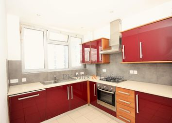 Thumbnail 4 bed flat to rent in Treadway Street, London
