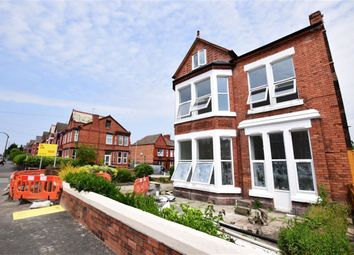 Thumbnail 2 bedroom flat to rent in Seabank Road, Wallasey, Merseyside