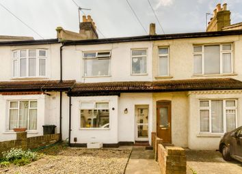 Thumbnail 3 bed terraced house to rent in Havelock Road, Bromley