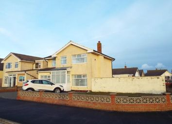 Thumbnail 5 bed detached house for sale in Fairway, Fleetwood, Lancs