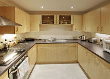 Thumbnail 2 bed flat for sale in Church Road, Gosforth, Newcastle Upon Tyne