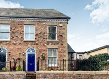 4 bed semi-detached house for sale in Trinity Gardens, Frodsham WA6