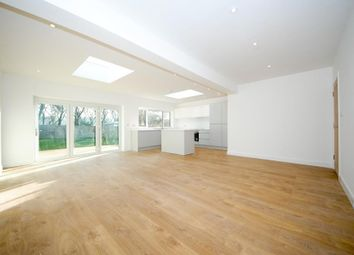 Thumbnail 3 bed detached bungalow for sale in St. Michaels Road, Warwick