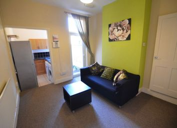 Thumbnail 3 bedroom terraced house to rent in Cecilia Road, Clarendon Park