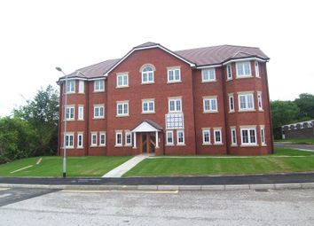 Thumbnail 2 bedroom flat to rent in Samuel House, Sandfield Park, Bolton