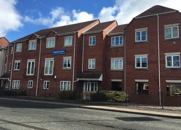 Thumbnail 2 bed flat to rent in Raphael Court, Broad Lanes, Bilston, Bilston