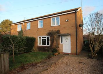Thumbnail 3 bed semi-detached house to rent in High Meadow, Sibford Gower, Banbury