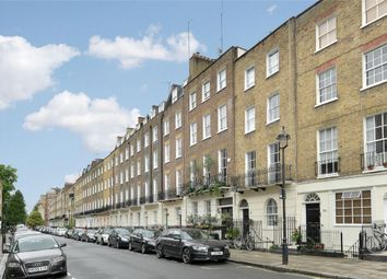 Thumbnail 1 bed flat for sale in Balcombe Street, Marylebone, London
