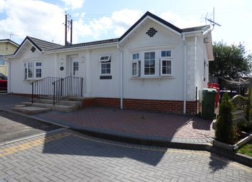 Thumbnail 2 bed mobile/park home for sale in Cotswold Manor Park, Ripple, Tewkesbury, Gloucestershire
