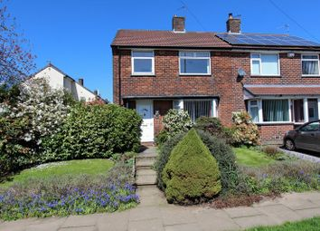 Thumbnail Semi-detached house for sale in Ringley Road West, Radcliffe, Manchester
