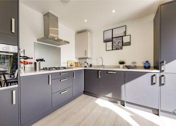 Thumbnail 2 bed flat for sale in Harmans House, Broad Lane, Bracknell, Berkshire