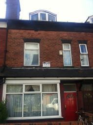 Thumbnail 10 bed property to rent in Cardigan Lane, Burley, Leeds