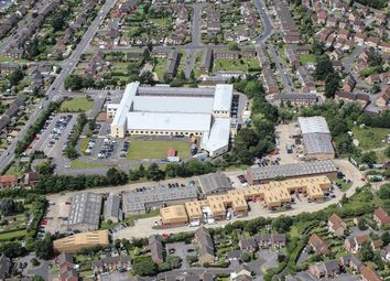 Thumbnail Industrial to let in Turnpike Road, Newbury