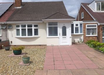 Thumbnail 3 bed bungalow for sale in Attwood Crescent, Wyken, Coventry, West Midlands