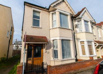 Thumbnail 4 bed semi-detached house for sale in Lansdowne Avenue, Leigh-On-Sea