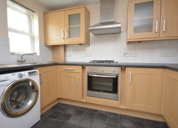 Thumbnail 1 bed flat to rent in Mersy Court, Church Street, Talke