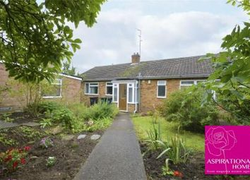 Thumbnail 2 bed detached bungalow for sale in High Street, Raunds, Northamptonshire