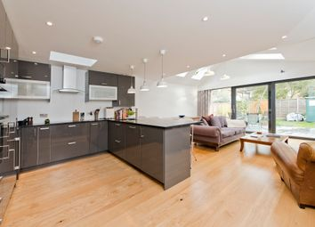 Thumbnail 3 bed flat to rent in Niton Street, London
