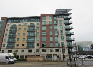 Thumbnail 1 bed flat to rent in City Point, City Centre