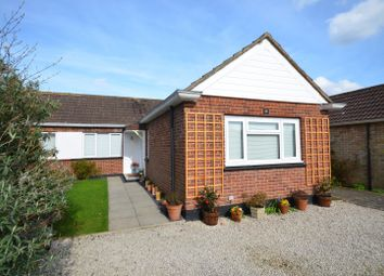 Thumbnail 2 bed semi-detached bungalow to rent in Grangefields Road, Jacob's Well, Guildford