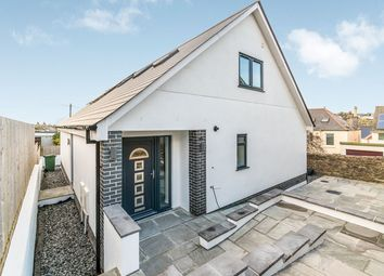 4 bed detached house for sale in Queens Road, Lipson, Plymouth PL4