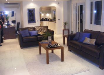 Thumbnail 2 bed property to rent in Oceana Boulevard, Lower Canal Walk, Southampton