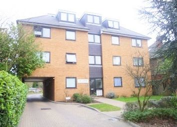 Thumbnail 1 bed flat to rent in The Cedars, Galsworthy Road, Kingston Upon Thames, Surrey