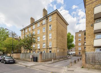 Thumbnail 1 bed flat for sale in Bishops Way, London