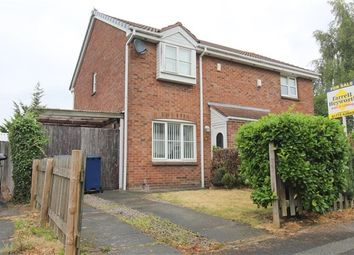 Thumbnail 3 bed property for sale in Longbrook Avenue, Preston