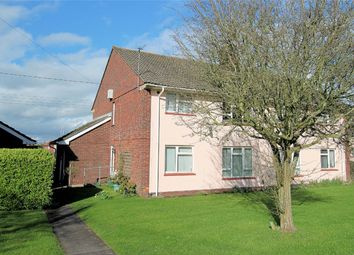 Thumbnail 2 bed flat for sale in Stafford Crescent, Thornbury, Bristol