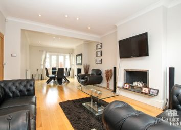 4 bed terraced house for sale in Colne Road, London N21