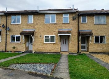 Thumbnail 2 bed property to rent in Sunnymead, Peterborough