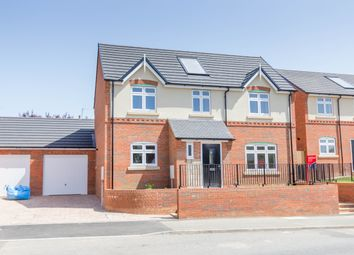 Thumbnail 3 bed link-detached house for sale in Hardwick Road, Wellingborough