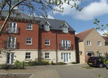 Thumbnail 1 bed flat to rent in Rose Allen Avenue, Colchester