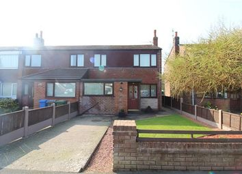 Thumbnail 3 bed property for sale in The Crescent, Poulton Le Fylde