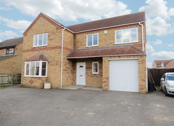 Thumbnail 4 bed detached house for sale in Brooke House, High Street, South Kyme