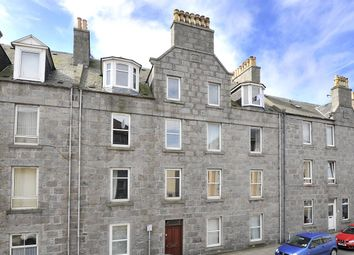 Thumbnail 1 bed flat to rent in 16H Portland Street, Aberdeen