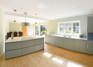 Thumbnail 4 bedroom detached house for sale in Keswick Road, Boscombe Manor