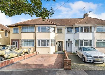 Thumbnail 2 bed terraced house for sale in Binland Grove, Chatham