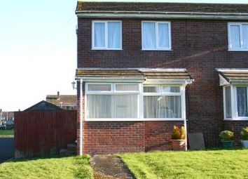 Thumbnail 3 bed semi-detached house to rent in Lime Grove, St. Athan