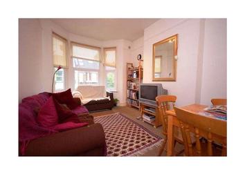 Thumbnail 3 bedroom flat to rent in Ashburnham Road, Willesden, London
