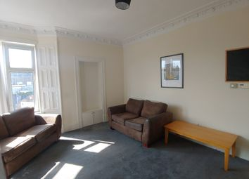 Thumbnail 3 bed flat to rent in West Lyon Street, Maryfield, Dundee