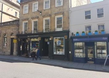Thumbnail Retail premises to let in 2-3, George Street, Bath