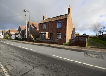 Thumbnail 4 bed property to rent in The Street, Acle, Norwich