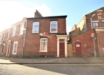 Thumbnail 5 bed end terrace house for sale in Christian Road, Preston