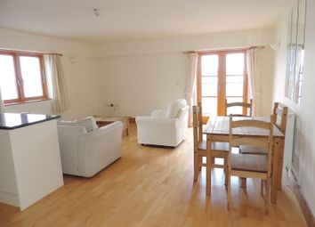 Thumbnail 2 bed flat to rent in 12 Orion House, Nelson Quay, Milford Haven