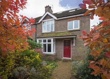 Thumbnail 4 bed property to rent in Beaufort Road, Reigate